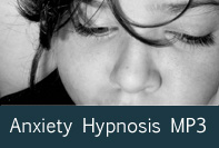 Anxiety hypnosis mp3