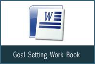 Goal-setting-word